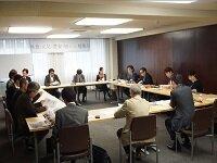 「外食産業」と「農業生産者」の意見交換会を開催