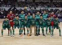 エスポラーダ北海道Fリーグ公式戦「北海道銀行MATCH DAY」の開催
