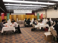 「北海道の『食』特別商談会 in 函館」を開催