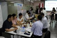 「寧波商談会」を開催