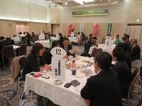 「ビジネスマッチング商談会 for ASIA」を開催