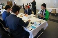 「北海道の『食』特別商談会 in 小樽・後志」を開催