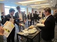 「首都圏バイヤー&シェフチャレンジ」を開催