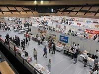 北海道新幹線開業記念「函館・みなみ北海道特産食品展示商談会」の開催