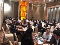 「 タイ・ローカル企業とのビジネスマッチング商談会inバンコク」を開催